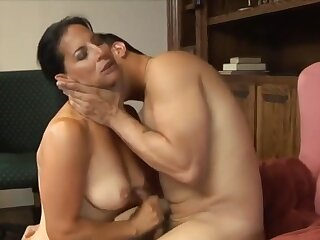 Melissa Monet Passionate Sexual connection Hot Dusting
