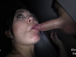 I need a sexy cougar who can take her dentures out for a good time. (Requested)