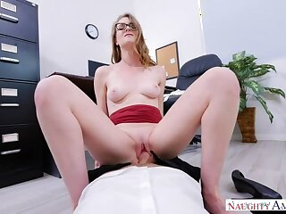 Ashley Ride fucking in the designation approximately will not hear of powerfully built body